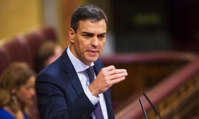 Ισπανία: Σε κατάσταση εκτάκτου ανάγκης κήρυξε τη χώρα ο Σάντσεθ λόγω κορονοϊού!