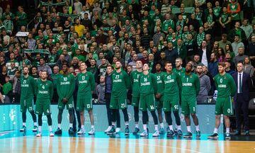Ζαλγκίρις: Πρωταθλήτρια και… ελεύθεροι όλοι! (pics)