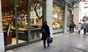 Κορονοϊός: Κλειστά καταστήματα μέχρι 18/3 στην Θεσσαλονίκη!