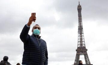 Κορονοϊός: Κλείνει ο Πύργος του Άιφελ μέχρι νεωτέρας