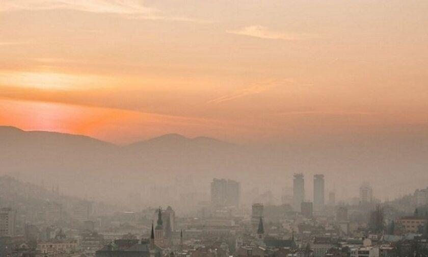 Κορονοϊός: H καραντίνα μείωσε την ατμοσφαιρική ρύπανση πάνω από την Ιταλία