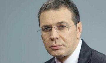 Ένταλμα σύλληψης για τον Στέφανο Χίο