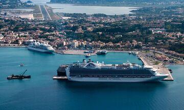 Μόνο φορτηγά με εμπορεύματα στα πλοία από Ιταλία - Απαγορεύονται οι επιβάτες - Κραχ στην κρουαζιέρα