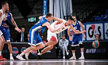Κρούσμα κορονοϊού στην VTB League (pic)