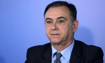 Ο πρώτος Έλληνας βουλευτής που βρέθηκε θετικός στον κορονοϊό  (vid)