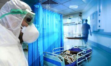 Η «ασθενής 31» που κόλλησε κορονοϊό πάνω από 1.000 άτομα στην εκκλησία!
