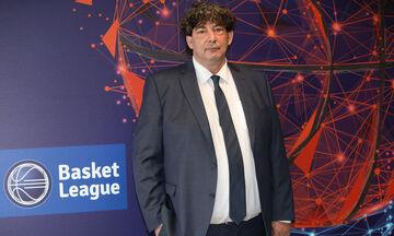 Γαλατσόπουλος: «Είναι πρόωρο να λένε πως θα διακοπεί το πρωτάθλημα»