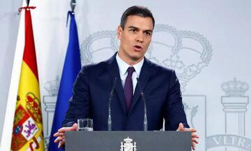 Κορονοϊός: Σε καραντίνα ολόκληρη η Ισπανία από τη Δευτέρα (16/3)! (vid)