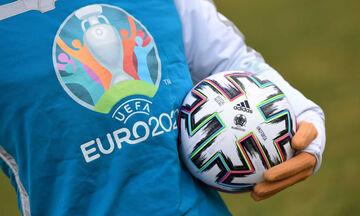 «Η Τουρκία ζητάει από την UEFA το Euro 2020, λόγω... κορονοϊού»