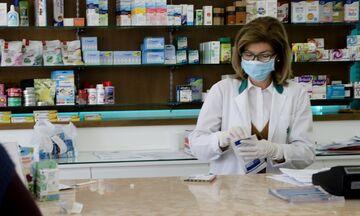 Επίταξη φαρμάκων και μέσων προστασίας - Πρόστιμα €5.000 για όσους δεν υπακούν στα μέτρα
