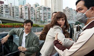Πέντε ταινίες με θανατηφόρους ιούς στο σινεμά