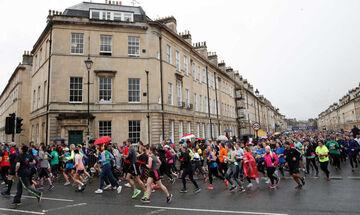 Κορονοϊός: Διεξήχθη αγώνας δρόμου με 6.000 συμμετέχοντες στην Αγγλία!