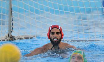 Άντονι Χρύσανθος: «Ο Ολυμπιακός μία από τις καλύτερες ομάδες στον κόσμο»