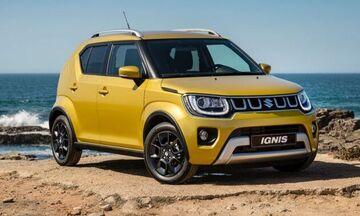 Οι τιμές και επιδόσεις του νέου Suzuki Ignis