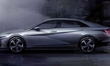 Προ των πυλών το νέο Hyundai Elantra (vid)