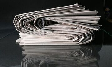 Εφημερίδες: Οι ζωές μας κι ο τίτλος στον Ολυμπιακό στα αθλητικά πρωτοσέλιδα της Δευτέρας 16 Μαρτίου
