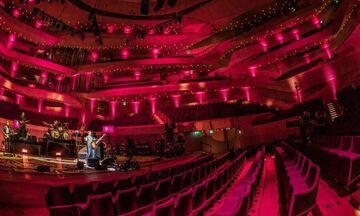 James Blunt: Έδωσε συναυλία χωρίς θεατές στο Αμβούργο! (vid)