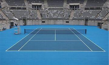 Η αντίδραση της Σάκκαρη στην αναβολή των τουρνουά τένις έως τις αρχές Μαΐου (pic)