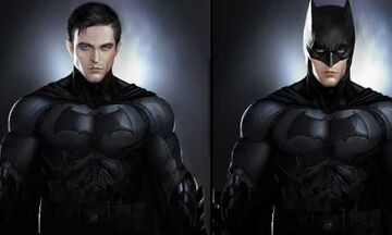 Αναβολή στα γυρίσματα του Batman (pic)