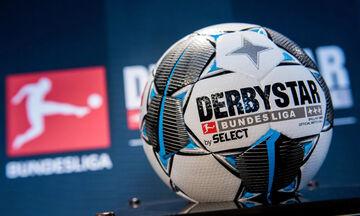 Bundesliga: Αναβολή μέχρι τις 2 Απριλίου