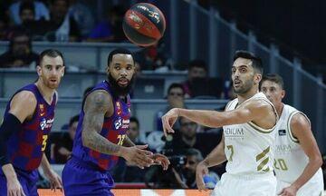 Ισπανία: Αναβολή μέχρι τις 24 Απριλίου η Liga ACB (pics)