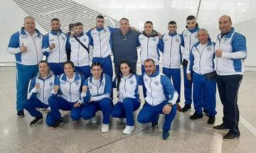 Κορονοϊός: Διακοπή στο προολυμπιακό της πυγμαχίας στο Λονδίνο