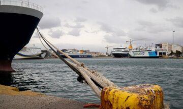 Aπαγορευτικό απόπλου για Κρήτη, Κυκλάδες και Δωδεκάνησα