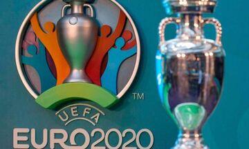 Η Ρωσία ερίζει για το Euro 2020!