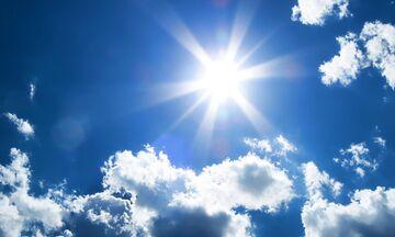 Καιρός: Αίθριος με παγετό τις πρωινές ώρες - Μικρή άνοδος θερμοκρασίας στα ηπειρωτικά
