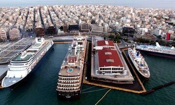 Kανονικά τα περισσότερα δρομολόγια των πλοίων από Πειραιά, Ραφήνα, Λαύριο