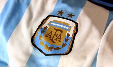 Κορονοϊός: Η Αργεντινή ανακοίνωσε αναστολή πρωταθλήματος