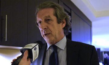 Κορονοϊός: Θρήνος στην Ιταλία για τον θάνατο του γιατρού Ρομπέρτο Στέλλα