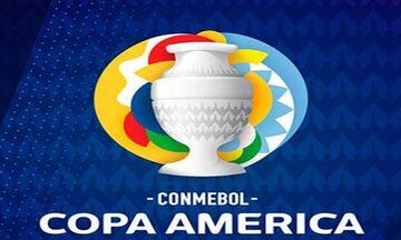 Μετά το EURO αναβολή και στο Copa America!