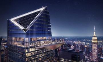 Edge: Το μπαλκόνι από όπου έχεις θέα 129 χιλιομέτρων!