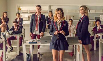 Οι  Top 10 σειρές στο ελληνικό Netflix για να δεις στο σπίτι