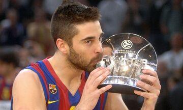 Ο Ναβάρο στην ομάδα της δεκαετίας στην EuroLeague