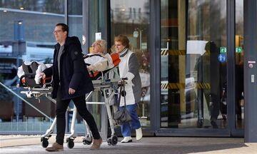 Κορονοϊός: Στους 43 οι νεκροί στην Ολλανδία - Πάνω από 1.700 κρούσματα