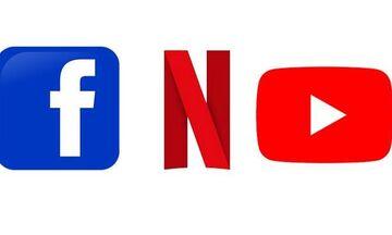 «Γονατίζει» το ίντερνετ στην Ισπανία. Περιορισμοί για Youtube, Netflix, Facebook στη Γαλλία