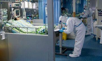 Προειδοποίηση Κίνας σε Ευρώπη για κορονοϊό: «Προφυλάξτε το ιατρικό προσωπικό!»