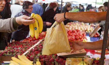 Λαϊκές αγορές: Παύουν να πωλούν αυτά τα προϊόντα
