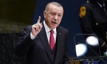 Κορονοϊός εναντίον Ερντογάν και υπέρ Ελλάδας. Το σχέδιο «Έβρος»