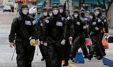 Κορονοϊός: Τα... θαύματα της Νότιας Κορέας. Γιατί δεν μπορούμε να τα κάνουμε στην Ελλάδα (vid)