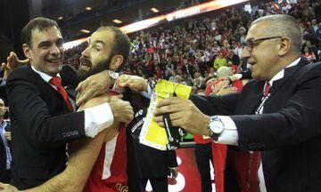 Σταυρόπουλος: «Είχε συμφωνήσει με Ολυμπιακό ο Τζινόμπιλι, αλλά ο Κόκκαλης...»