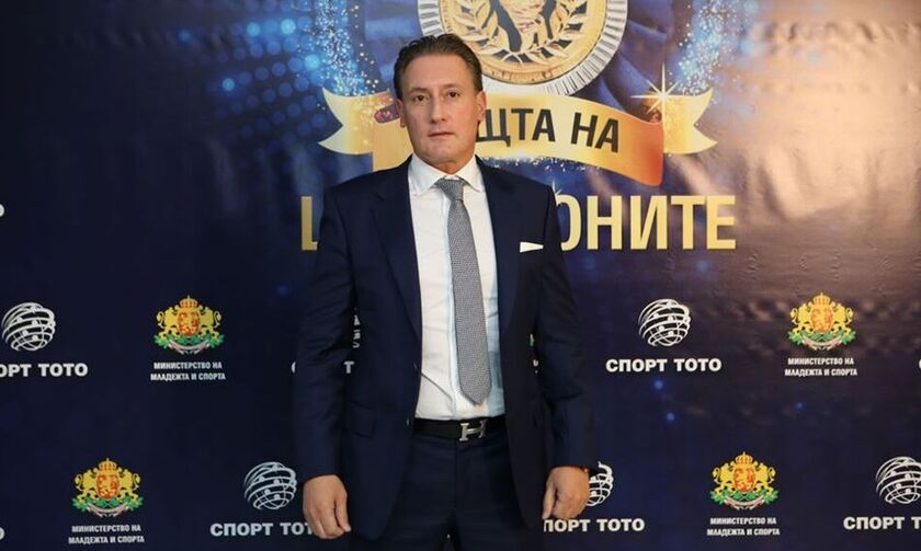 Θετικός στον κορονοϊό ο πρόεδρος της Λουντογκόρετς!