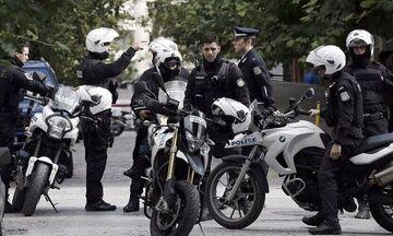Κορονοϊός: 150 συλλήψεις για παραβίαση των μέτρων.