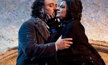 Metropolitan Opera της Νέας Υόρκης: Δωρεάν αναμετάδοση παραστάσεων στο διαδίκτυο