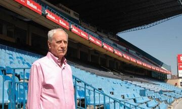 La Liga: Πέθανε ο Χοακίν Πεϊρό, πρωταθλητής Ευρώπης με την Ίντερ!