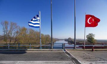 O Ερντογάν κλείνει τα χερσαία σύνορα με Ελλάδα και Βουλγαρία