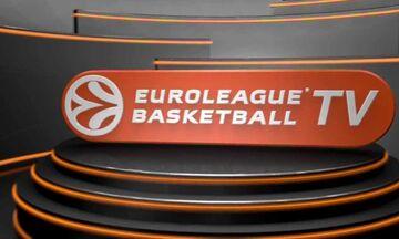 EuroleagueTV: Η ενημέρωση στους συνδρομητές της μετά τον κορονοϊό