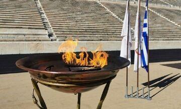 Ολυμπιακή Φλόγα: Όλα έτοιμα για την Τελετή Παράδοσης